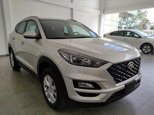 Hyundai Tucson 2022 Advance