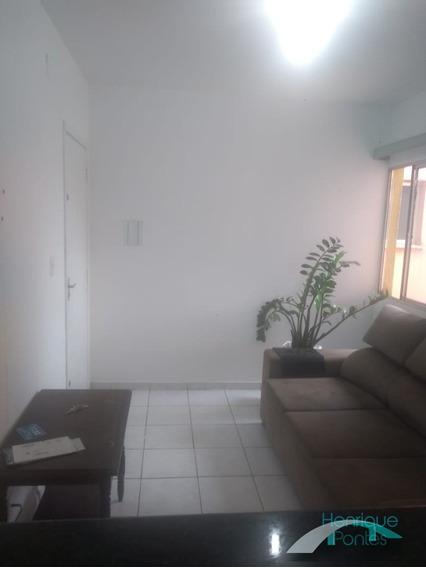 Apartamento 2 Dormitórios - Santa Izabel - 1 Vaga De Garagem - Peruíbe/sp - Ap00034 - 34076467
