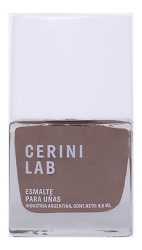 Esmalte Nat Cerini Lab