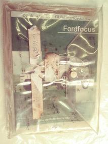 Manual Ford Focus Modelo Antigo