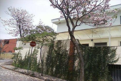 Sobrado Residencial À Venda, Vila Eldízia, Santo André - So0442. - So0442