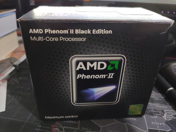 Amd Phenom X6 1100t Black Edition 3.3 (3,7 Boost) Ghz Box