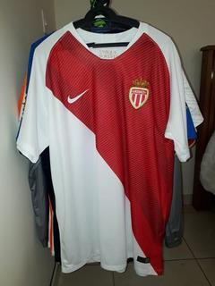 Camisa Mônaco