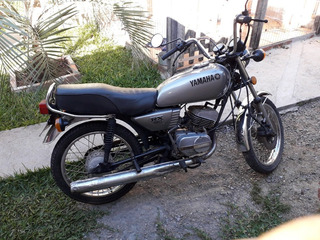 Yamaha Rx180 Relíquia
