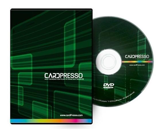 Software Cardpresso Versão Xs
