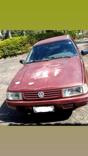 Imagem 1 de 4 de Volkswagen Santana Modelo 97
