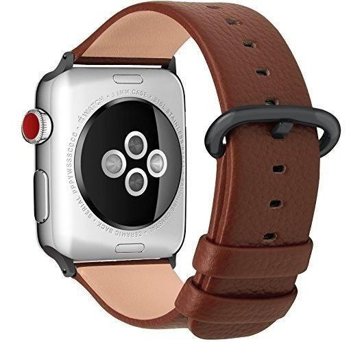 Correa Apple Watch 100% Piel