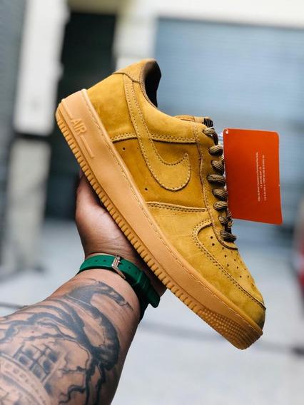 Nike Air Force 1 Importado
