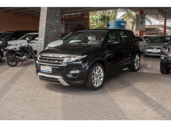 Range Rover Evoque Dynamic 2.0 Aut 5p