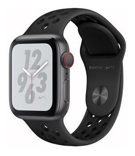 Apple Watch Nike+ Series 4 Gps + Cellular 40mm Garantia