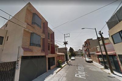 Casa En Venta Con Remate Bancario En Iztapalapa