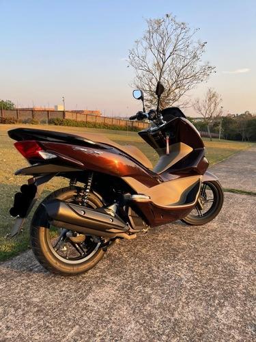 Imagem 1 de 7 de Honda Dlx