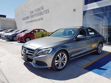 Mercedes-benz Clase C 2.0 200 Cgi Sport At