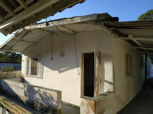 Casa Com Metragem De 300 Mts Em Itanhaém - 5873 | Npc