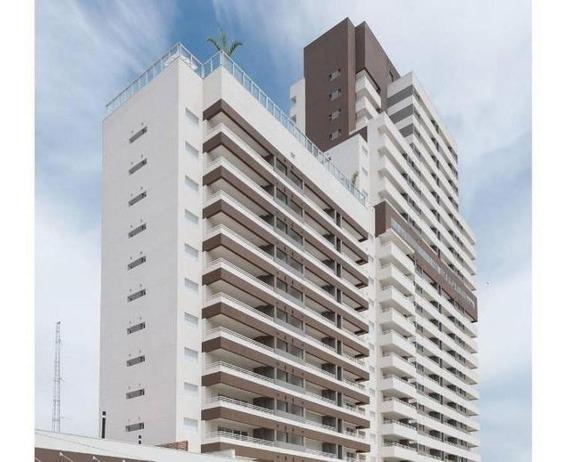 Apartamento Para Venda Em São Paulo, Tatuapé, 1 Dormitório, 1 Suíte, 2 Banheiros, 1 Vaga - Cap0296_1-1181744