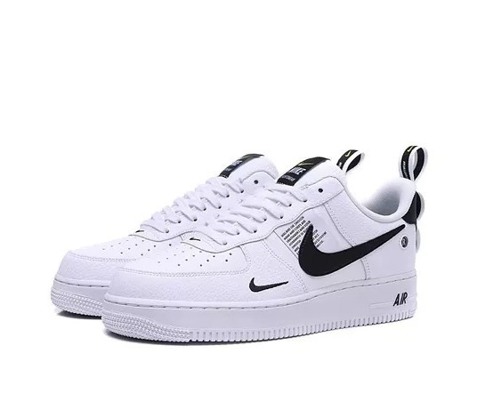Tenis Air Force 1 Mid Masculino E Feminino Super Oferta