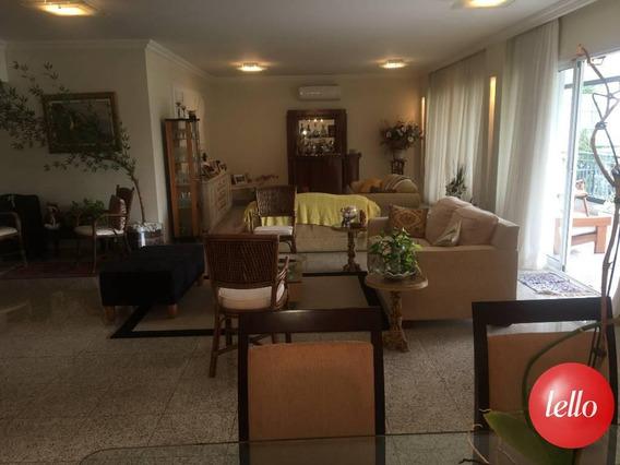 Apartamento - Ref: 207347