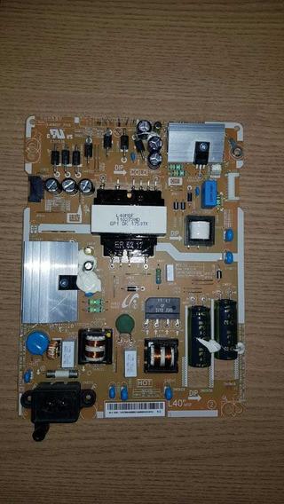 Placa Fonte Tv Samsung Un40j5200ag - Bn44-00851a - Usado
