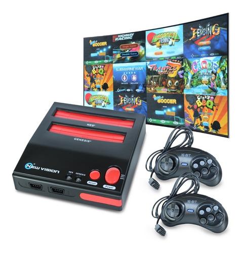 Imagen 1 de 8 de Nes Mini Consola Retro Clásico Juegos Clásico 2 Controles