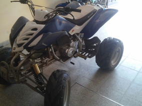 Motomel Pitbull 200