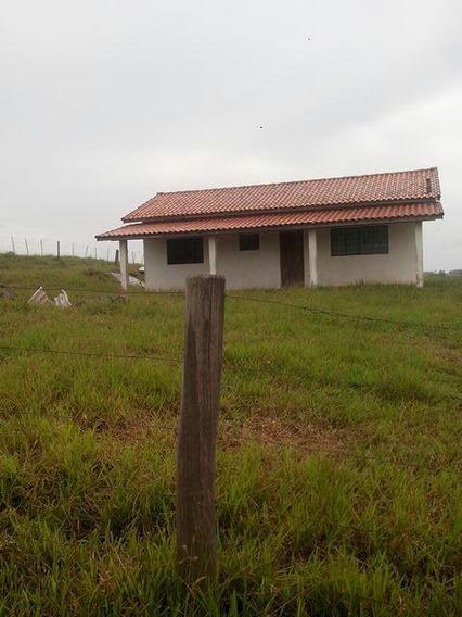 Fazenda À Venda, 968000 M² Por R$ 4.200.000 - Zona Rural - Sarapuí/sp - Fa0006