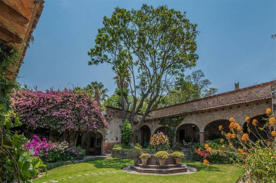 Hacienda Rancho Santa Cruz