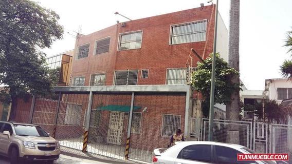 Edificios En Venta Los Chaguaramos 21-1989
