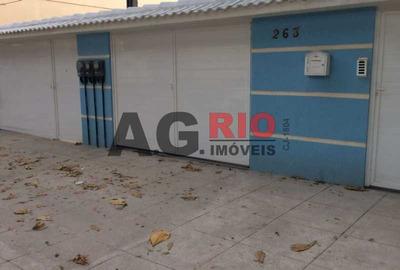 Casa De Rua-à Venda-marechal Hermes-rio De Janeiro - Agv73625