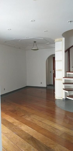 Imagem 1 de 28 de Lindo Duplex Em Local Nobre - Ad0016