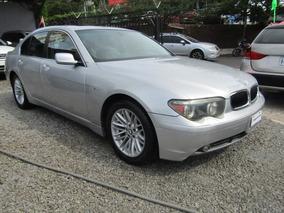Bmw 745i 2007 $6900