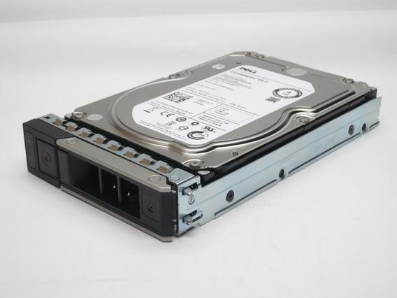 Disco Rig Dell Hdd Sata - Hd 2tb 7.2k 6gbps 3.5in Lff 1