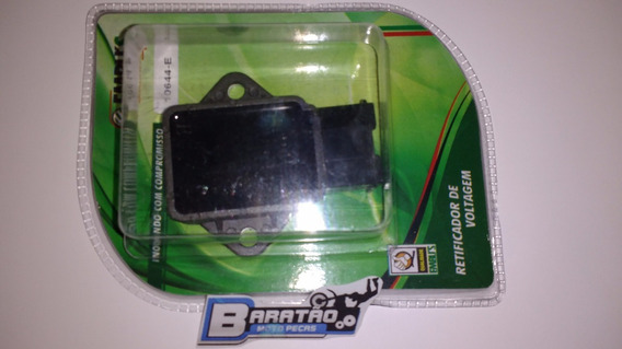 Regulador Retificador Cbr 450 Sr Cb 500 900 Baratão Motos