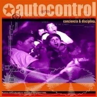 Autocontrol - Conciencia Y Disciplina