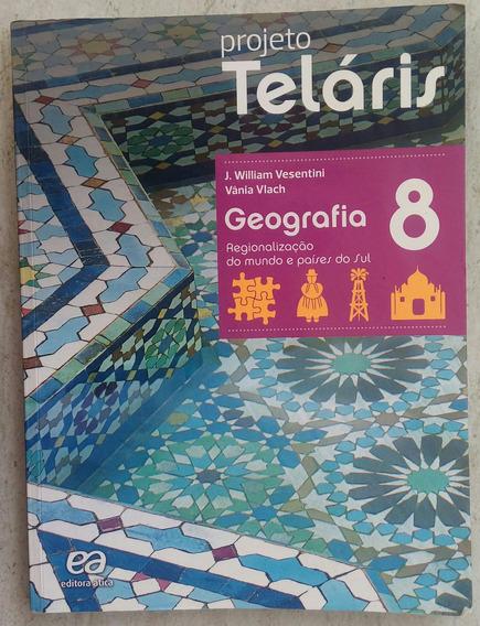 Geografia 8 Regionalização Do Mundo E Paises Do Sul