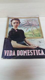 Revista Vida Doméstica Nr. 271 Outubro 1940