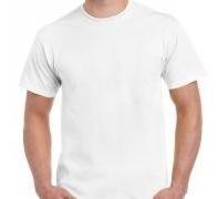 Camisetas Lisas Para Sublimação Direto De Fabrica