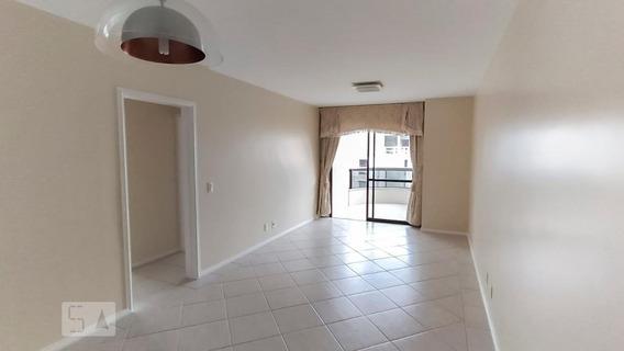 Apartamento Para Aluguel - Centro, 3 Quartos, 110 - 893116659