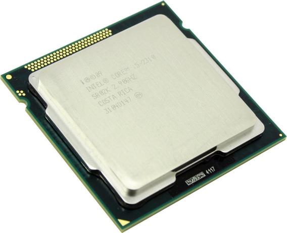 Processador 2º Geração I5 2310 3.2ghz Com Cooler