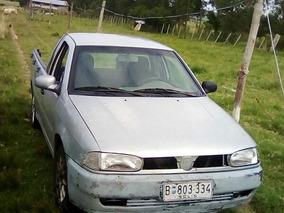 Volkswagen Saveiro 1.6 Base 1999 Diesel