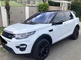 Land Rover Discovery Sport 2.0 Td4 Hse Luxury 5p 2016