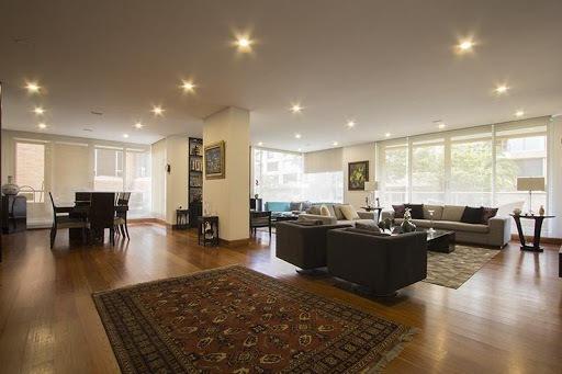 Apartamento En Venta Los Rosales 90-57631