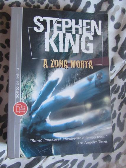 A Zona Morta - Stephen King (ponto De Leitura)