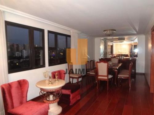 Apartamento Para Venda No Bairro Perdizes Em São Paulo - Cod: Ja1477 - Ja1477
