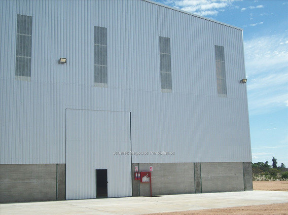 J.s. Local Industrial En La Paz