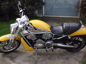 Harley Davidson V-rod Impecable Estado