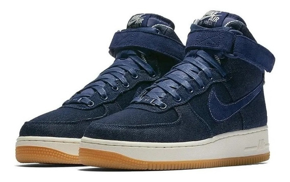 Nike Air Force 1 High Se Mujer Casual Af1 Mayma Sneakers