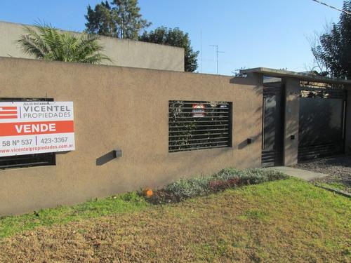 Casa De 2 Dormitorios Calle 115 E. 414 Y 415