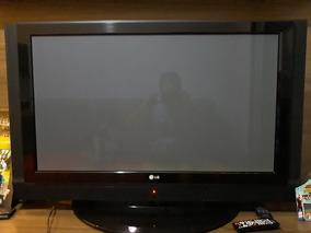 08dea0f12 TV Plasma 42 LG no Mercado Livre Brasil