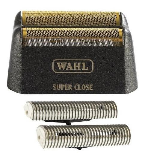 Repuesto Cuchilla Para Afeitadora Shaver Finale Wahl