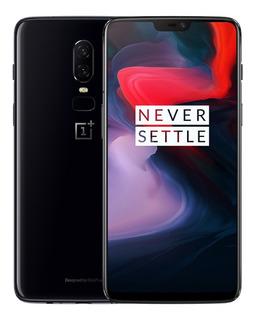 One Plus 6 A6000 (color Negro) Smart Phone Con Rom De 8gb Ra